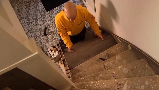 Nieuwe trap prijzen 2017 overzicht for Nieuwe trap laten plaatsen