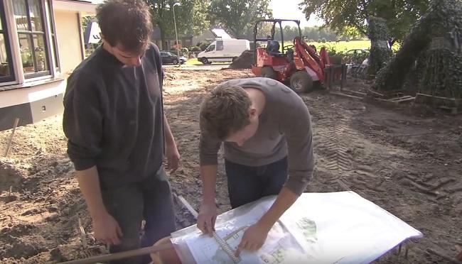Tuin Renoveren Kosten : Tuinrenovatie prijzen overzicht offerteadviseur be